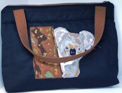 Accessories, bag, beach bag,
